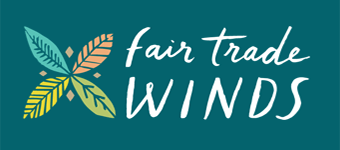 Fair Trade Winds - an organisation helping fight human trafficking and supporting fair trade