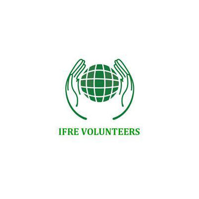 Institute for Field Research Expeditions volunteers logo