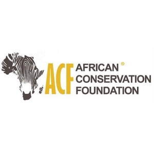 logo for African Conservation Foundation