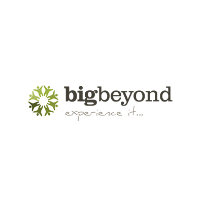 Big Beyond logo