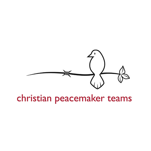 Christian Peacemaker Teams logo