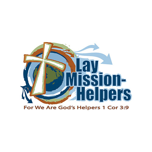 Lay Mission-Helpers Association logo
